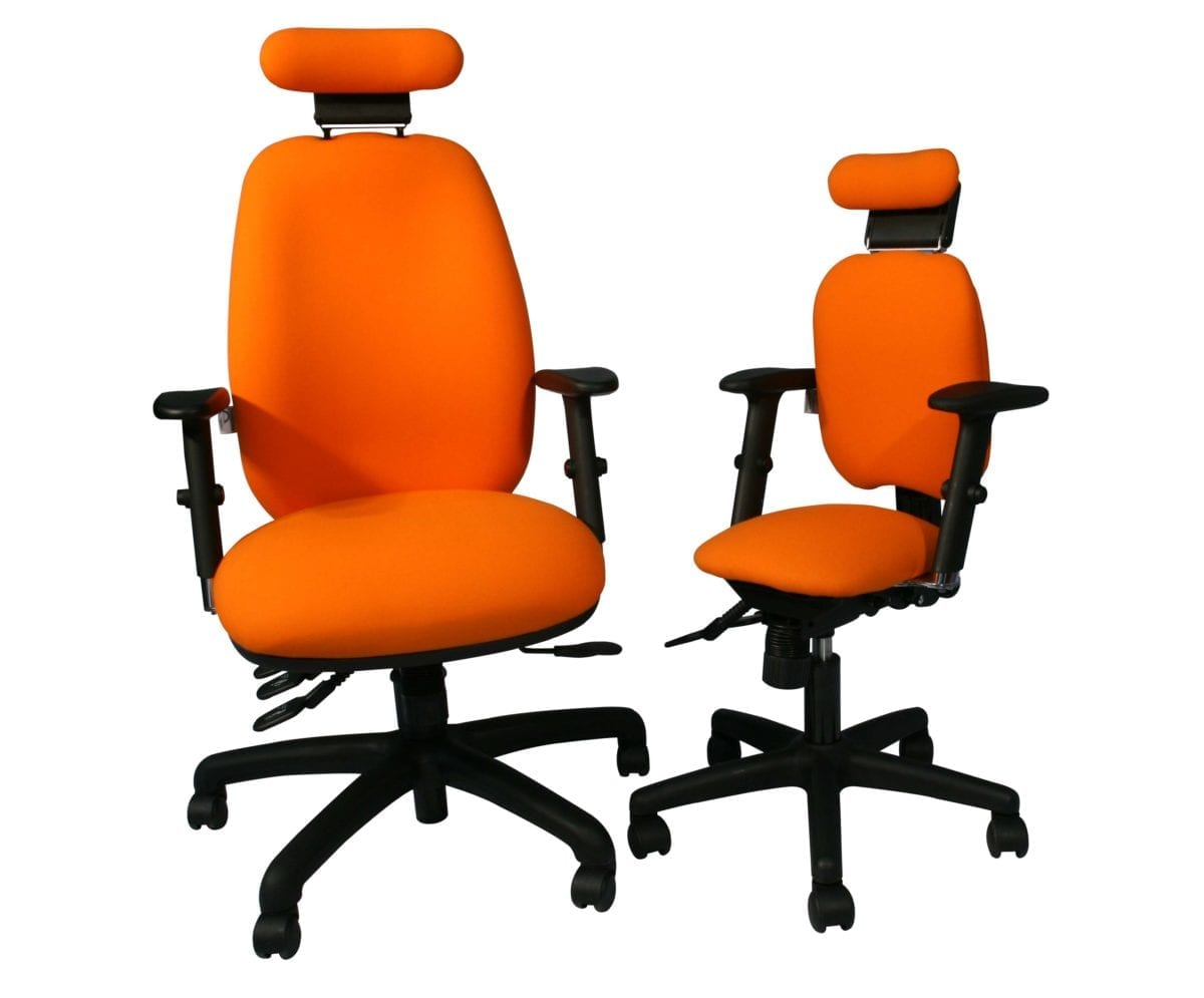sieges ergonomique adapt 200